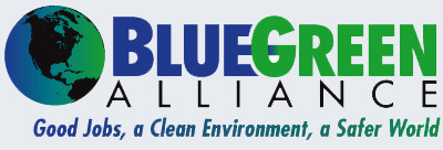 Blue Green Alliance grows: NRDC, CWA join Steelworkers, Sierra ...