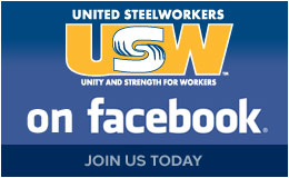 USW on Facebook