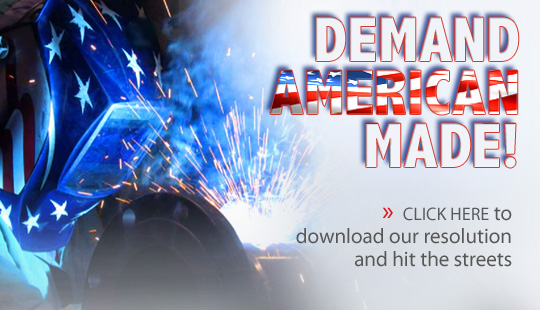 Demand American Made