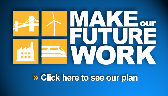 Make the Future Work