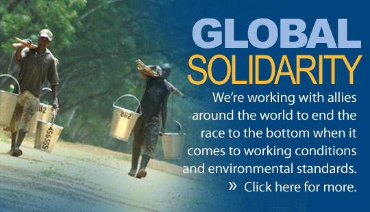 USW Global Solidarity
