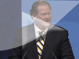 Ed Schultz: Paul Wellstone Award - Part 1