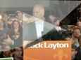 A Tribute to Jack Layton, NDP