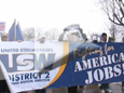 USW: Fight Back!