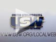 USW SteelWeb 4.0 with Local Union Websites