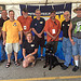 USW and the IAM Celebrate Harley Davidson 110th Anniversary on Labor Day