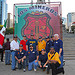 Steelworkers Stand with Los Mineros, Demand Justice