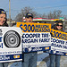 District 8 Steelworkers Supported Locked Out Cooper Tire Workers