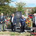 Re-dedication Ceremony held in Heritage Park