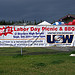 Labor Day at Local Union 4959 in Kenai, Alaska