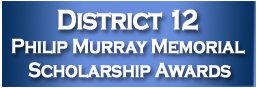 Philip Murray Memorial Scholarships