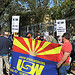 USW Members Demand Justice for Fallen Pasta De Conchos Mine Workers