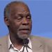 USW: Danny Glover receives the Paul Wellstone Award