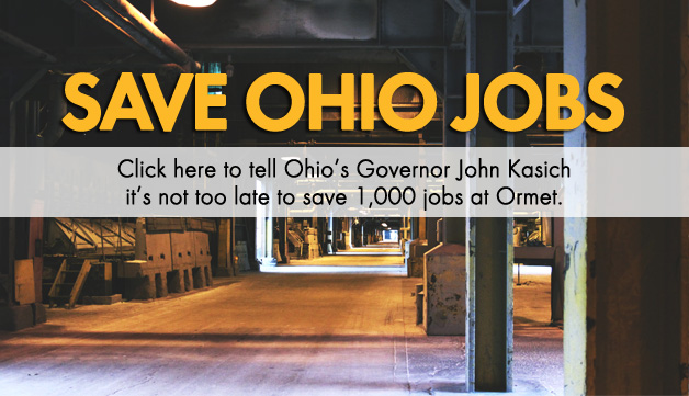 Save Ohio Jobs