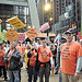 Hennepin Mittal Protest - Run it or Sell it!