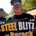Steel Blitz for Barack Bus Tour