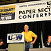 2012 Paper Bargaining Conference