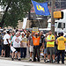 ArcelorMittal Rally at USW Local 1010 in East Chicago