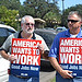 ArcelorMittal Rally at USW Local 7898 in Georgetown, SC
