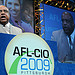 2009 AFL-CIO Convention - Pittsburgh